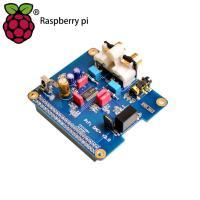 バーブラウン(現TI社)製の高性能PCM5122 DACチップ採用 I2Sインターフェース搭載  ■...