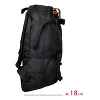 GREGORY グレゴリー 33L バックパック 65150-1041 デイアンドハーフパック ブラック DAY .5PC DAY AND A HALF PACK 並行輸入 65150 1041