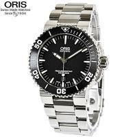 ORIS/オリス 腕時計 【型番】  アクイス、73376534154M 【カラー】  ブラック文字...