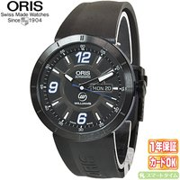 ORIS オリス 腕時計   【型番】  73576514765R  TT1 デイデイト  【カラー...