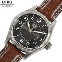 ORIS/オリス 腕時計 【型番】  ビッグクラウン ポインターデイト   754 7679 406...