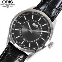 ORIS/オリス 腕時計 【型番】  761 7691 4054D(76176914054D)  ア...