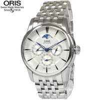 ORIS、オリス腕時計 【型番】  アートリエ コンプリケーション   78177034031M(7...