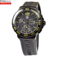 TAGHeuer/タグホイヤー 腕時計 【型番】  フォーミュラ1、CAU111E.FT6024 【...