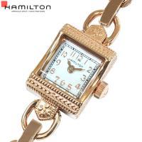 HAMILTON/ハミルトン 腕時計  【型番】  H31241113  ヴィンテージ      【...