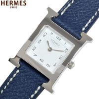 HERMES/エルメス 腕時計 【型番】  Hウォッチ、HH1.210.131/UU7L 【カラー】...