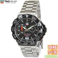TAGHeuer/タグホイヤー 腕時計 【型番】  フォーミュラ1、WAH111A.BA0850 【...