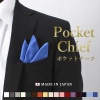 ポケットチーフ 結婚式 シルク 白 シルバー 無地 メンズ 新郎 シルクチーフ 日本製 フォーマル ホワイト ブルー ピンク