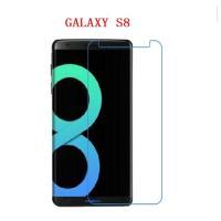 Galaxy S8 保護フィルム SC-02J SCV36 ガラスフィルム ガラス フィルム 保護 ...