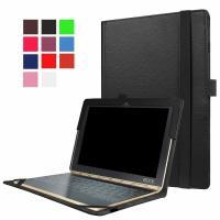 Lenovo Yoga Book ケース カバー 10.1インチ  3点セット 保護フィルム タッチ...