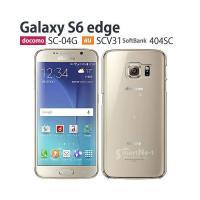 ◆ SoftBank Galaxy S6 Edge 404SC/ au GALAXY S6 Edge...
