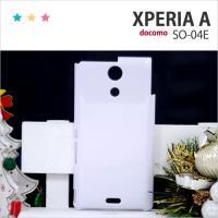 ● 対応機種: docomo XPERIA A SO-04E  ● スマホケース 手帳型 Xperi...