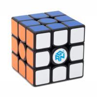 GAN356 X IPG v5 ブラック [GAN] 磁石内蔵3x3x3競技用スピードキューブ