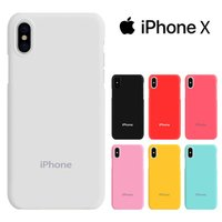 iphone X/iphoneX ケース/iphone X カバー/アイフォンX ケース/ハードケー...