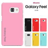 Samsung Galaxy Feel SC-04J ケース ギャラクシーフィール SC04J  カ...