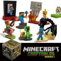 世界中で大人気のゲーム「Minecraft(マインクラフト)」 待望のニューアイテムが登場!  クラ...