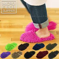 超極細繊維マイクロファイバーがミクロ単位の小さい ゴミもサッとふきとり、履いて歩くだけで掃除ができ ...