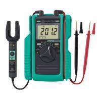 【平日15時まで当日発送】共立電気計器 KEWMATE2012RA AC/DCクランプ付デジタルマルチメータ(RMS)