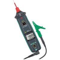 【平日15時まで当日発送】共立電気計器 KEW4300 簡易接地抵抗計