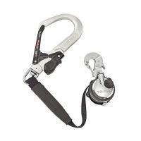 ●品名:脱着式安全帯 VR110 L6 クローム ●品番:VR110L6 ●製品重量:742 g ●...