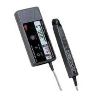・高感度タイプの超小型AC/DCクランプメータ ・最小分解能はAC電流0.1mA、DC電流0.001...