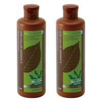 植物成分ヘナ(ヘンナ)と、イオンカラー(塩基性色素)で髪をナチュラルに優しく染める白髪用ヘナカラート...