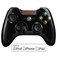 <商品説明> このiphone コントローラーは直接にAppleで登録と認証された、Apple MF...