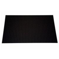 パンチングボード 黒 910×605mm 有孔ボード
