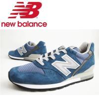 ニューバランス new balance M996   JFB メンズ(男性用) スニーカー   ■商...