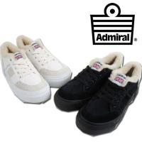 アドミラル   ad0609mi01 レディース スニーカー   ■商品説明 Admiral×ファッ...