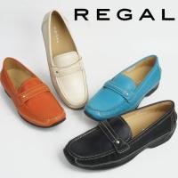 リーガル REGAL   F34E レディース(女性用) カジュアルシューズ   ■商品説明 BL(...