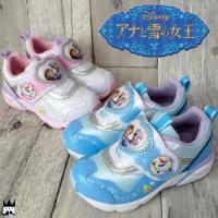 アナ雪 アナと雪の女王   DN C1158 女の子 子供靴 キッズ チャイルド スニーカー   ■...
