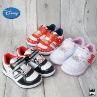 ディズニー Disney   DN C1160 男の子 女の子 子供靴 キッズ チャイルド スニーカ...