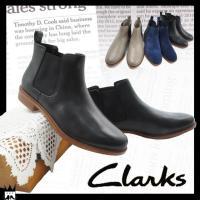 クラークス Clarks   724F レディース(女性用) ブーツ   ■商品説明 GE(マッシュ...