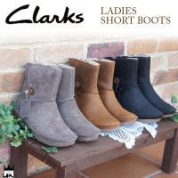 クラークス Clarks   735F レディース(女性用) ブーツ   ■商品説明 BRS(ブラウ...