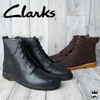 クラークス Clarks デザートマリ   26110038・26109447 メンズ ブーツ   ...