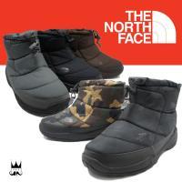 ザ・ノースフェイス THE NORTH FACE NF51586   ヌプシ ブーティー WP IV...