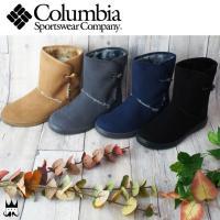 コロンビア Columbia   YU3735 レディース メンズ スノーシューズ   ■商品説明 ...