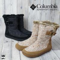 コロンビア Columbia テュアラティン II ウィメンズ ブーツ   YL3742 レディース...