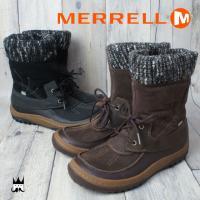 メレル MERRELL デコラ ボレロ ウォータープルーフ   J69284・J69286 レディー...