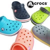 クロックス crocs   crocband 10998 男女兼用 男の子 女の子 子供靴 キッズ ...