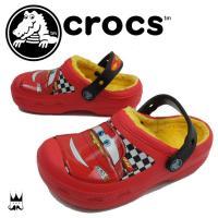 クロックス crocs クリエイティブ クロックス マックイーン ラインドクロッグ   15260 ...
