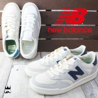 ニューバランス new balance  CRT300 レディース スニーカー   ■商品説明 WA...
