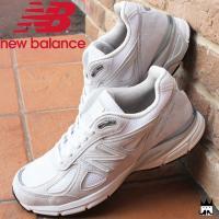 ニューバランス new balance  M990 メンズ スニーカー   ■商品説明 NC4(GR...