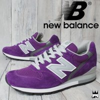 ニューバランス new balance   M996 PU メンズ(男性用) スニーカー   ■商品...