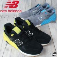 ニューバランス new balance   MRT580 メンズ(男性用) スニーカー   ■商品説...
