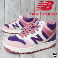 ニューバランス new balance   SB601 レディース(女性用) スニーカー   ■商品...