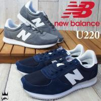 ニューバランス new balance  U220 レディース スニーカー   ■商品説明 NV(N...