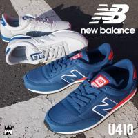 ニューバランス new balance  U410 レディース スニーカー   ■商品説明 RIB(...