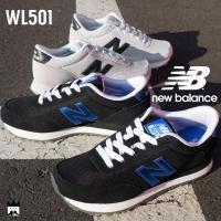 ニューバランス new balance  WL501 レディース スニーカー   ■商品説明 NWD...